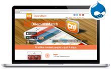 ndiSIGN web development DilemmaMatch