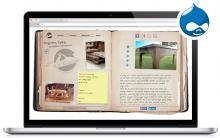 ndiSIGN web development Meubelmakerij Kruizinga