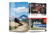 ndiSIGN grafisch Magazine ads